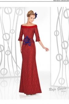 vestido 507