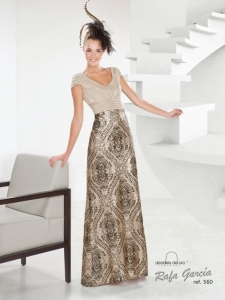 vestido 560