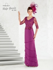 vestido 564