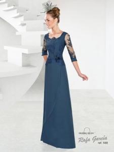 vestido 568