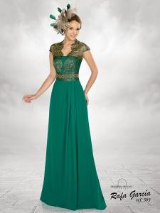vestido 593