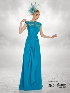 vestido 597
