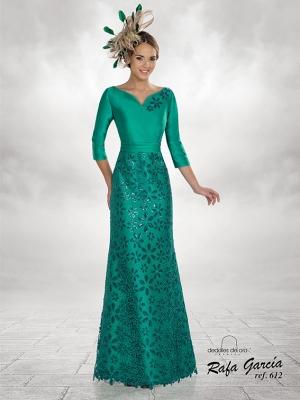 vestido 612