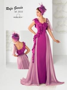 vestido 2010