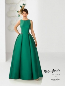 vestido 2013