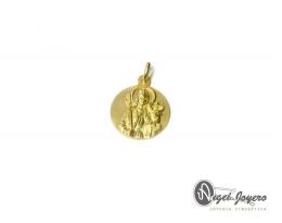 Medalla San Huberto