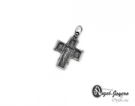 Cruz crucifixión