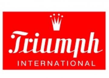 Triumph bragas