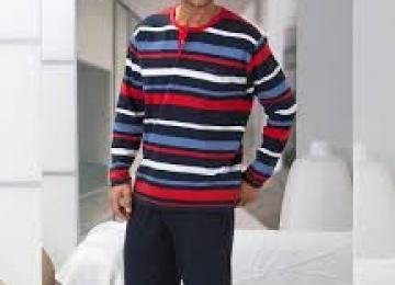 Pijamas Caballero Invierno