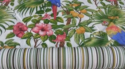 tapicería tropical