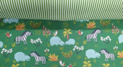 patchwork algodón