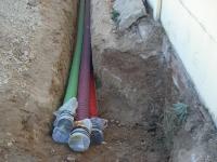 Linea Subterranea