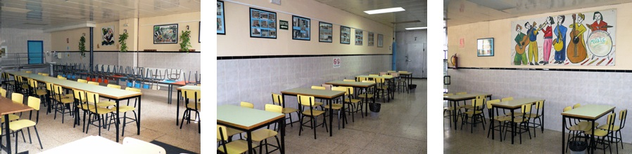 Comedor escolar centre d 39 estudis jaume balmes - Comedor escolar en ingles ...