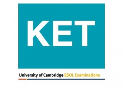 KET (Key English Test)