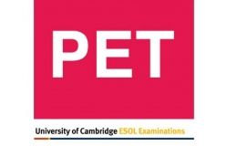 PET (Preliminary English Test)