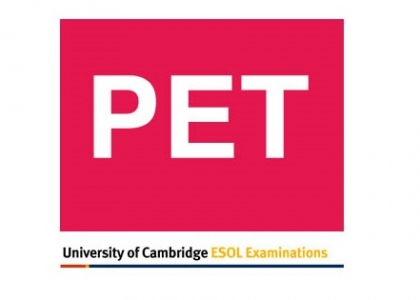 PET (Preliminary English Test)