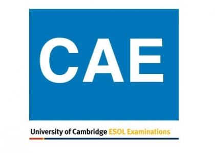 CAE (Certificate in Advanced English)