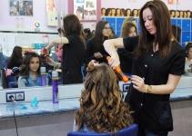 Escola de perruqueria