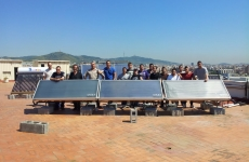 Curso de energía solar