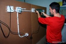 CFGM Instalaciones eléctricas y automáticas