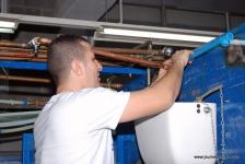Formación profesional en electricidad