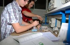 Formación profesional en Hospitalet