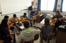 Música en Hospitalet