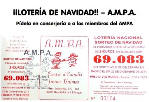 AMPA C.E. Jaume Balmes