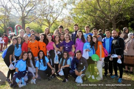 Cross Escolar 2014
