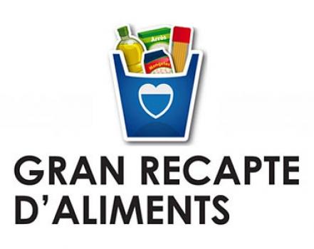 Recapte d'aliments 2014