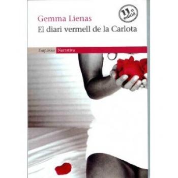 El diari vermell de Carlota