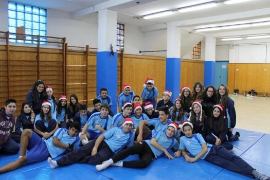 Bon Nadal i feliç any 2015!