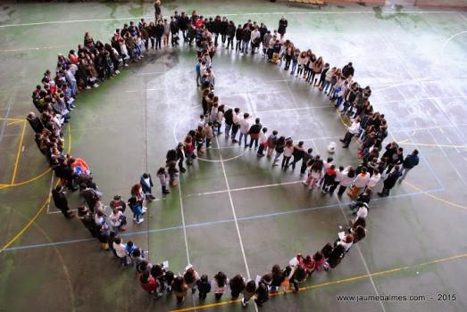 Dia de la Pau i la No Violència 2015