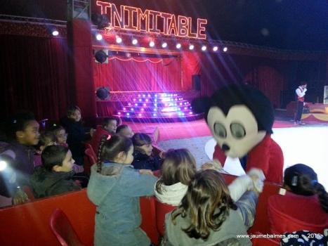 Sortida Infantil al Circ!