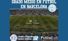 Ciclo Formativo de Grado Medio de Fútbol