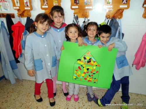InterGrups i Fotos Educació Infantil