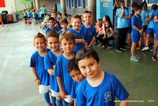 Cloenda Activitats Extraescolars 2015