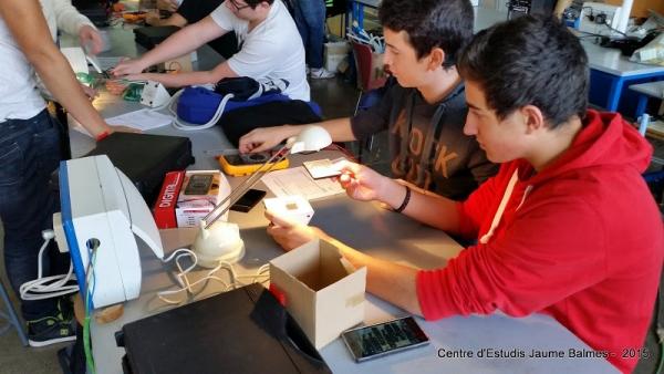 CFGM Instal·lacions Elèctriques i Automàtiques