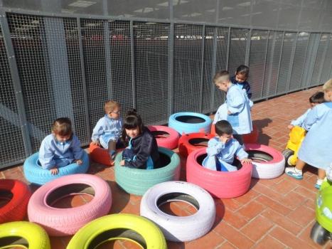 Educació Infantil CE Jaume Balmes