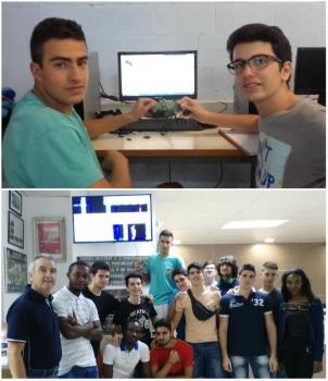 SoC de Raspberry Pi - CFGM Instalaciones eléctricas y automáticas