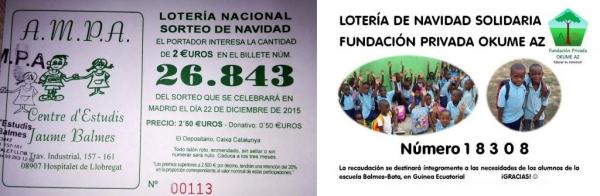 Lotería Hospitalet