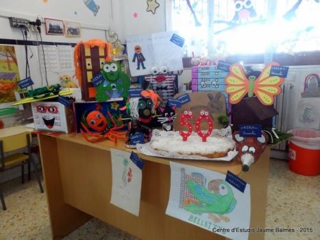 Bellvitge 50 anys a Infantil 5