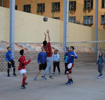 Jornades Esportives 2016