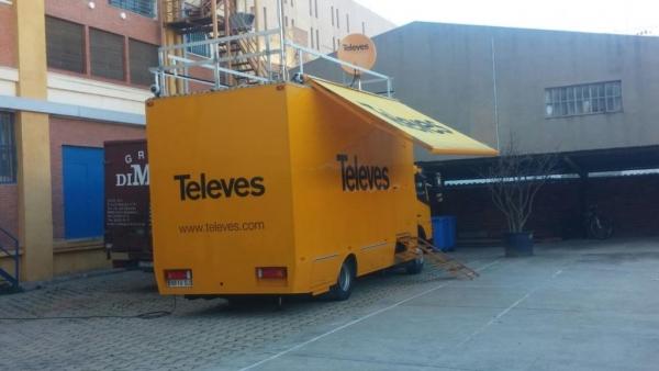 Activitat Televés