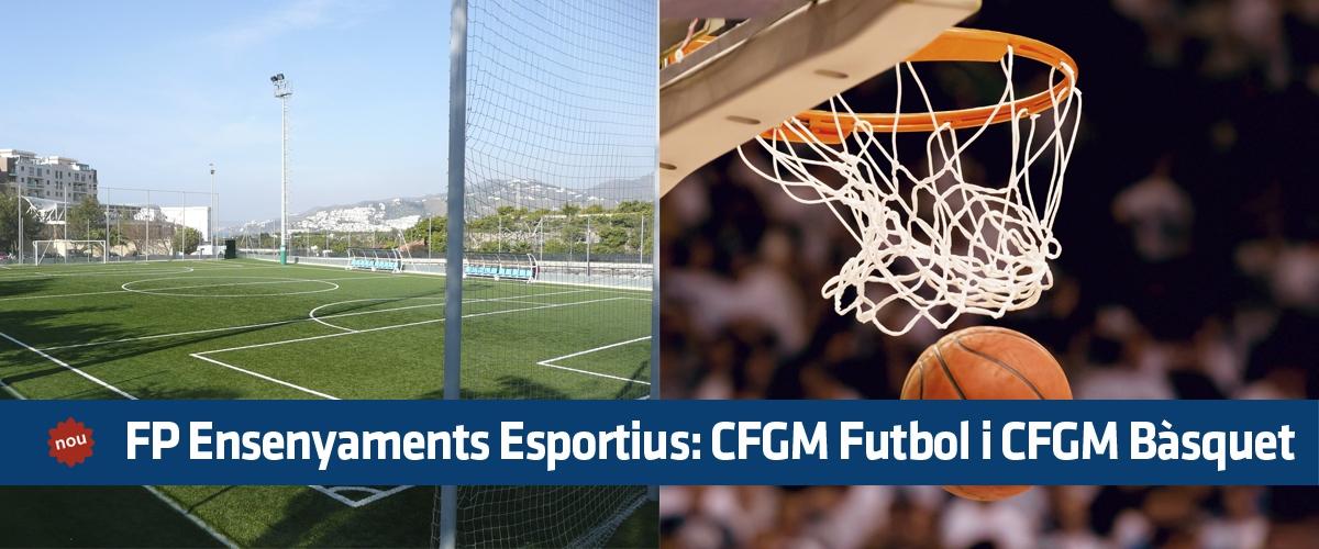 CFGM Futbol