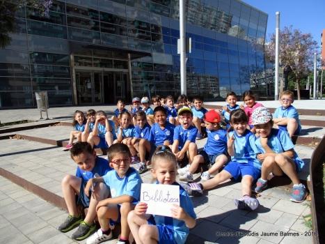 Educació Infantil Centre Estudis Jaume Balmes