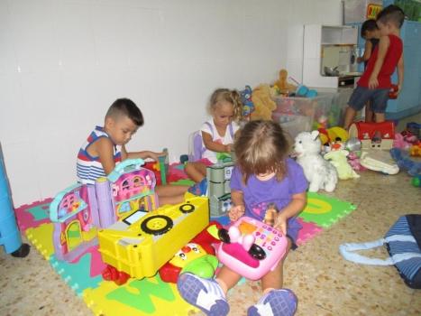 Infantil Hospitalet Balmes