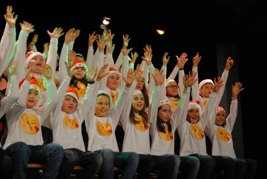 Nadal Escola Jaume Balmes Hospitalet