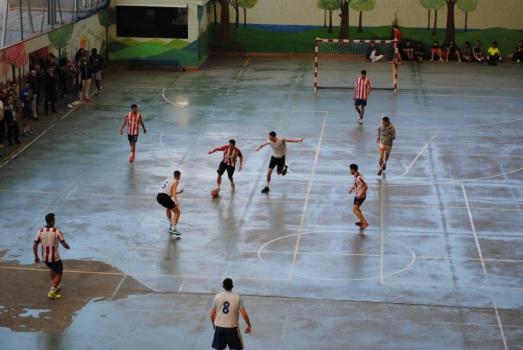Jornades Esportives 2017