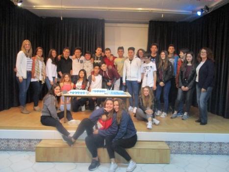 Jornades Culturals 2017 E.S.O
